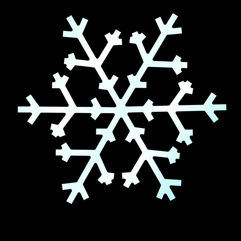 Weather Symbols: Snow