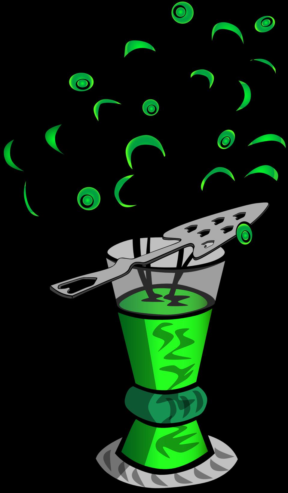 Absinthe Drink