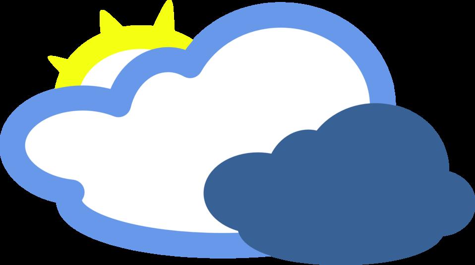 simple weather symbols