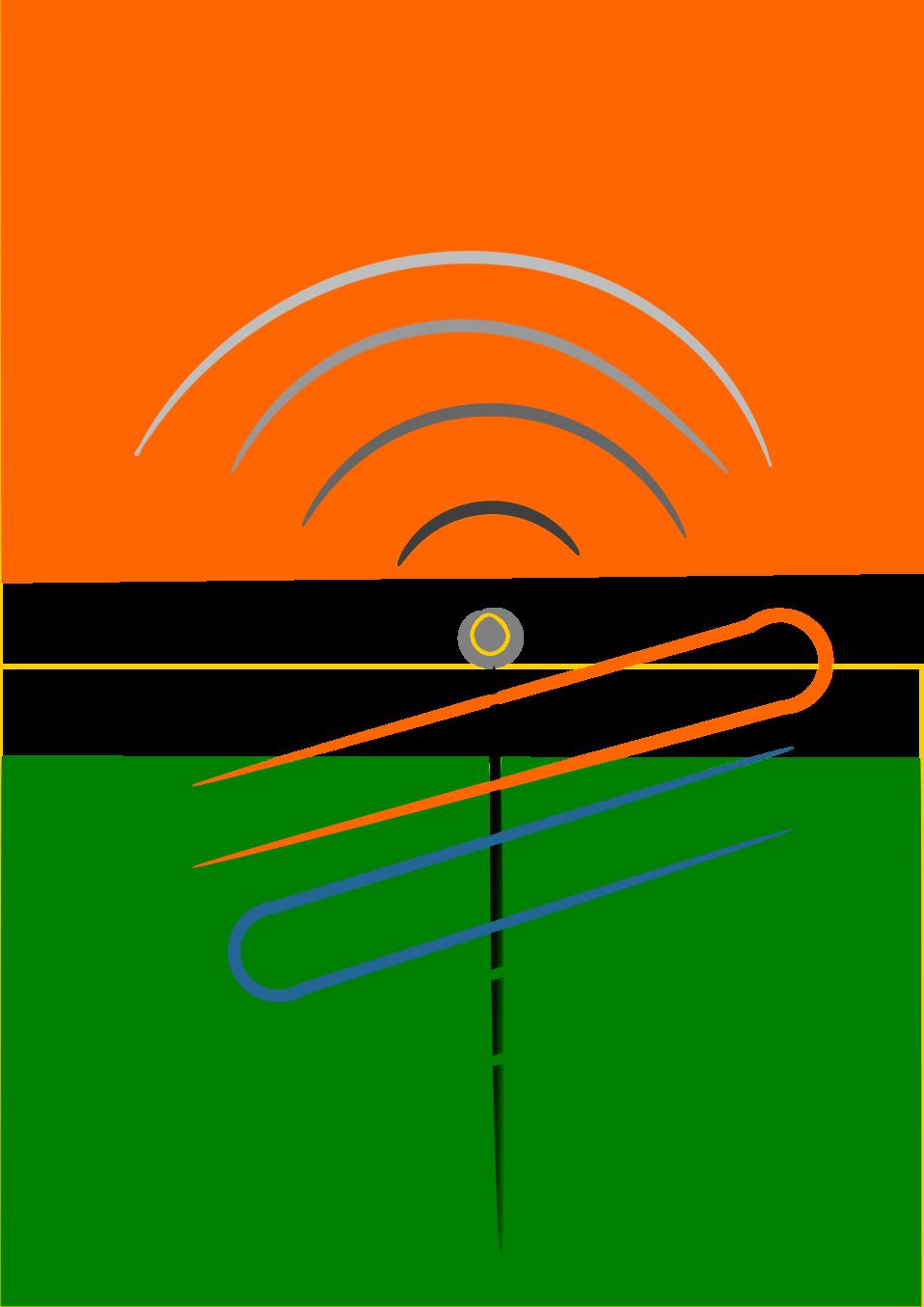 Independence Antenna