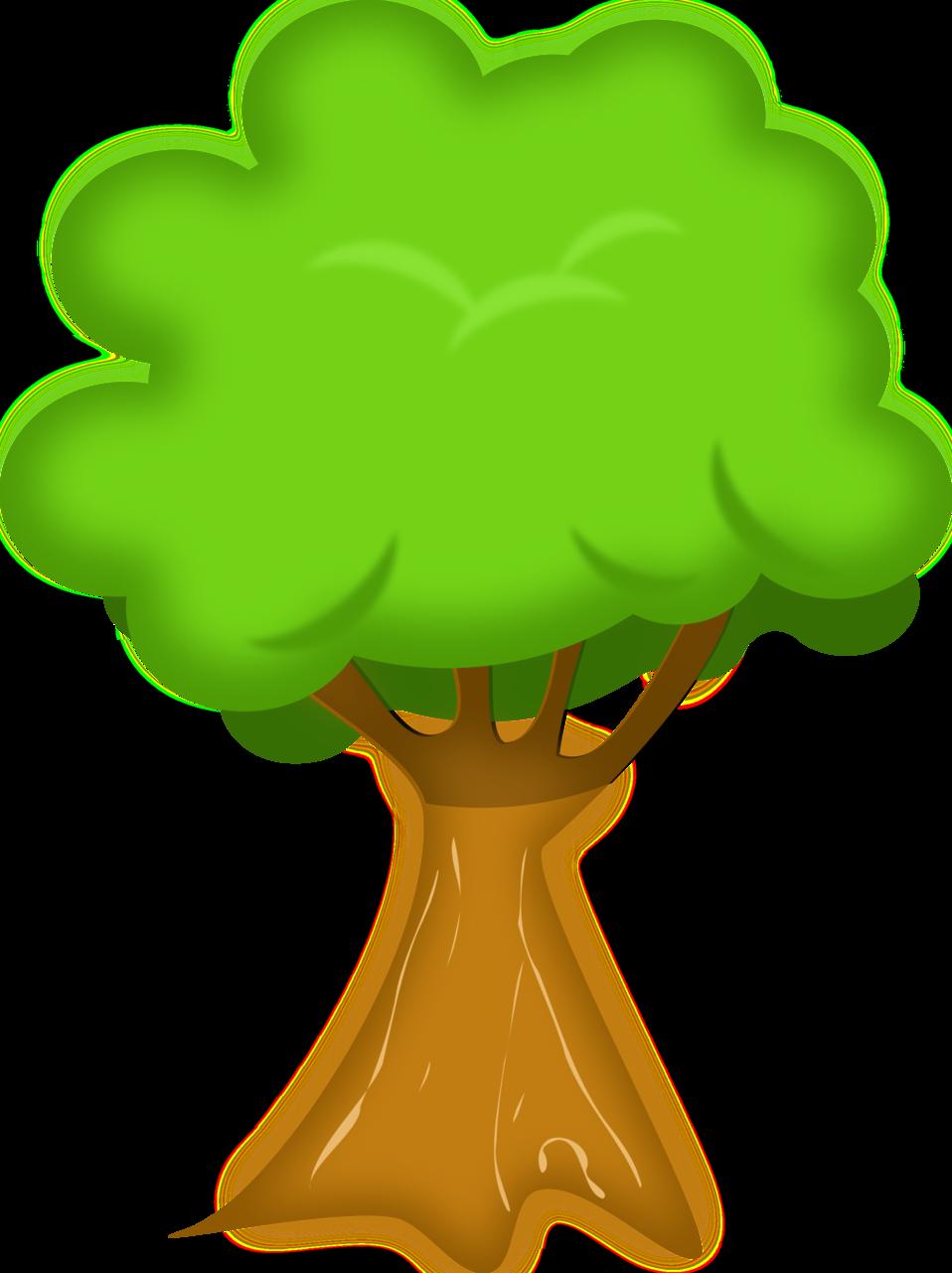 soft trees 2