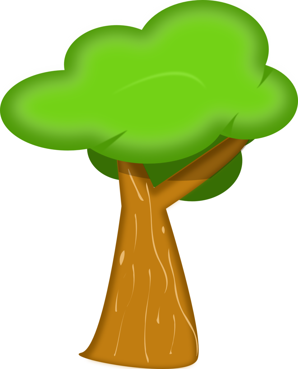 soft trees 1