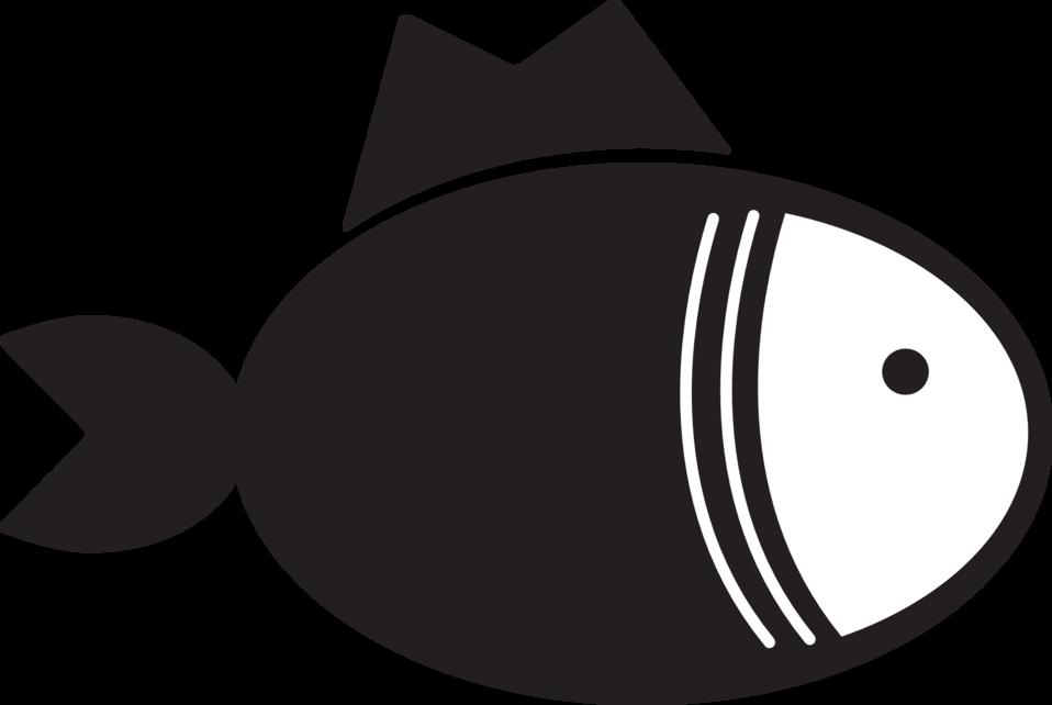 Kitchen Icon - Fish