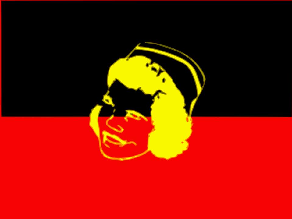 Aboriginal enrolled nurse