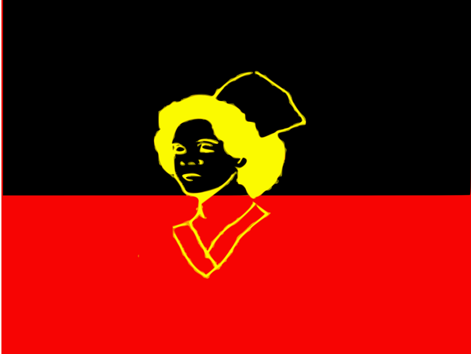 Aboriginal nurse