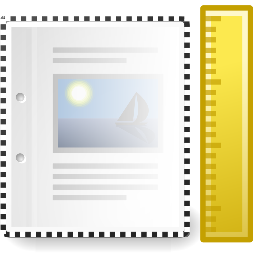 tango x office document template