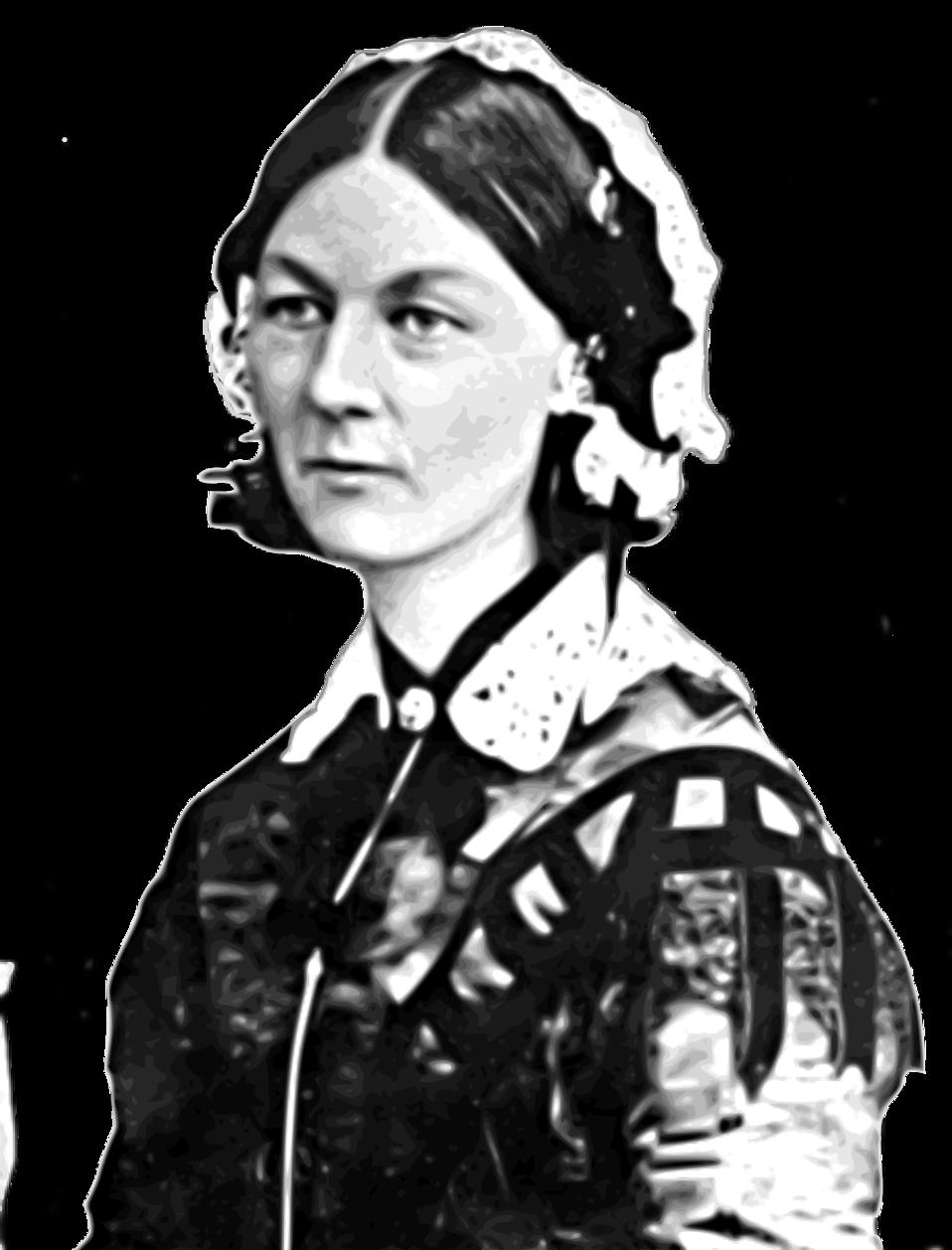 Florence Nightingale Environmental Theory of Nursing Explained