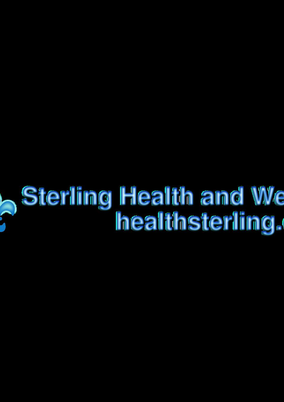Sterling Health logo