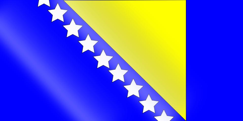 flag BiH (Almir)