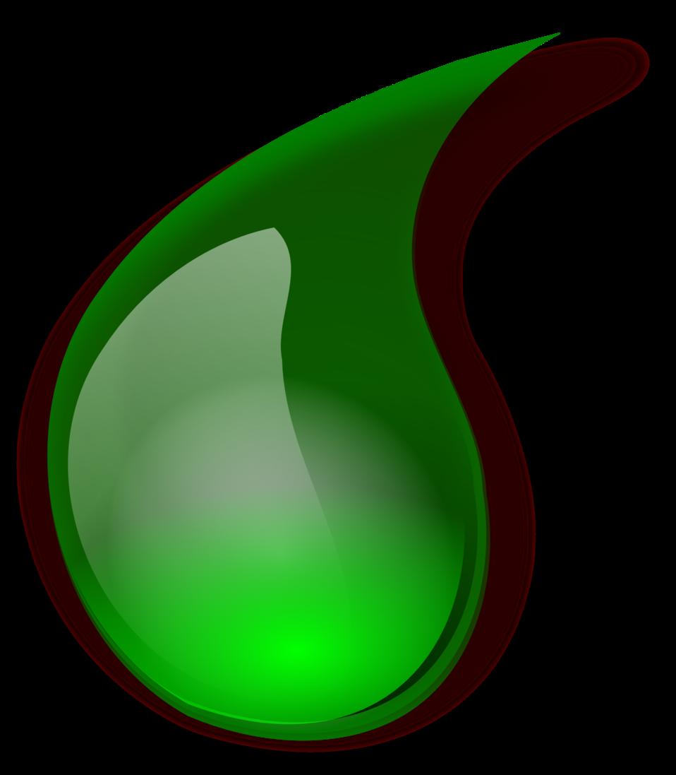 slime drop 1