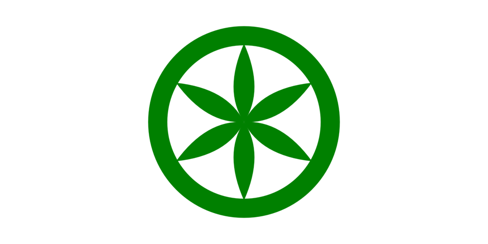 Flag of Padania