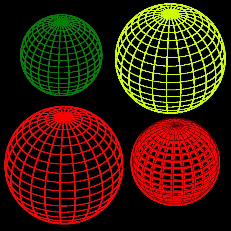 Globe-6