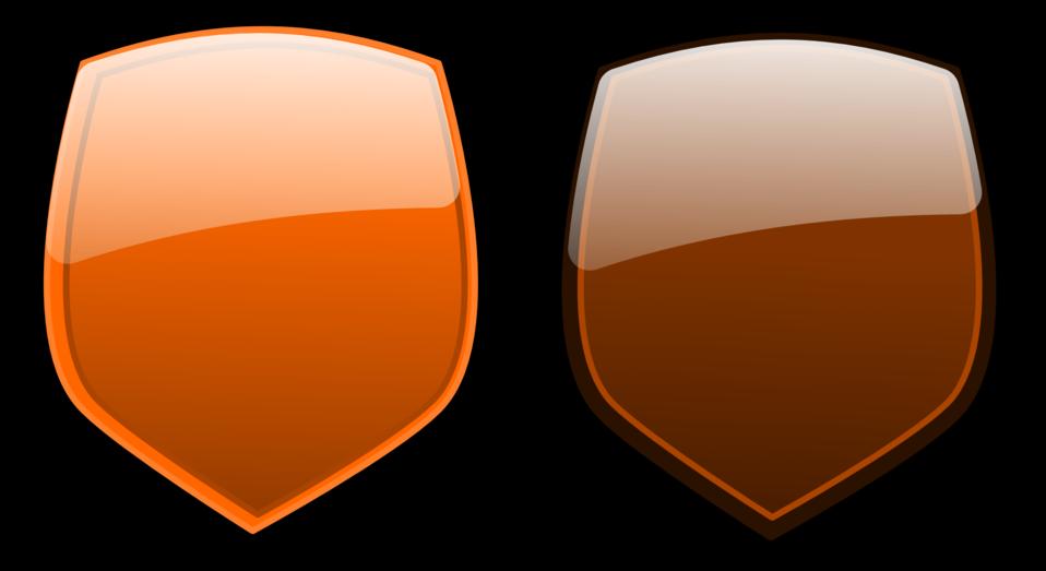 Glossy shields 7