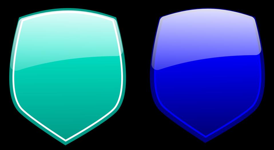Glossy shields 3