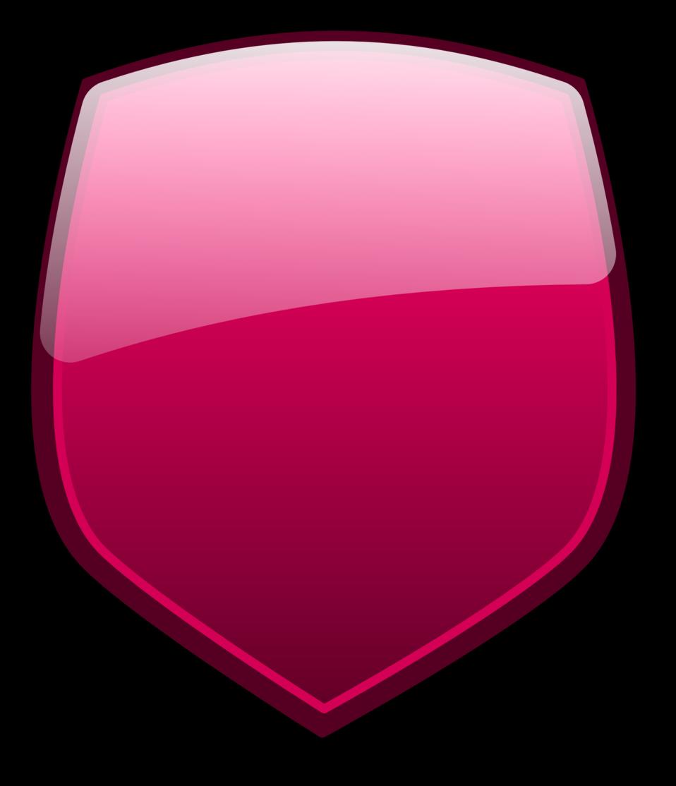 Glossy shields 1