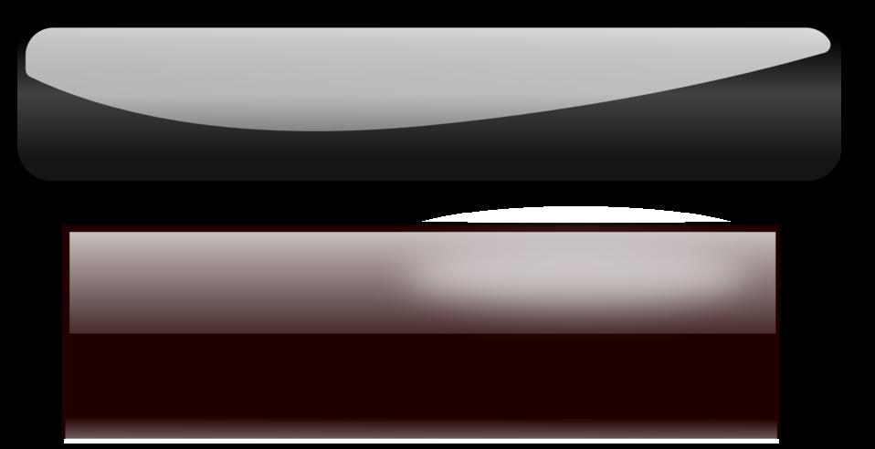 Dark gloss Buttons