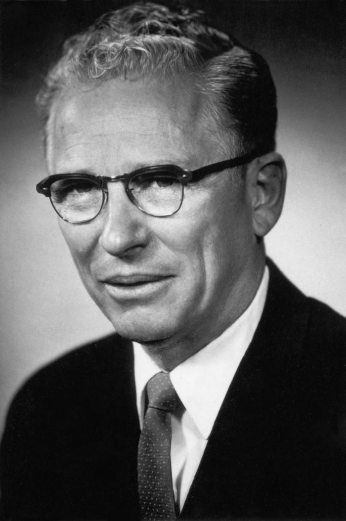 G. Robert Coatney, Ph.D. (1909-1991) was Director of the National Institute of Health's Laboratory of Parasite Chemotherapy from 1935 to 197
