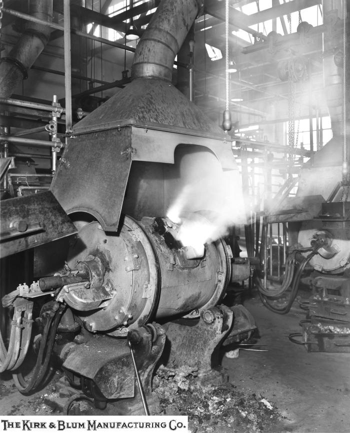 This historical photograph, provided by the Center for Disease Control's (CDC), National Institute for Occupational Safety and Health (NIOSH