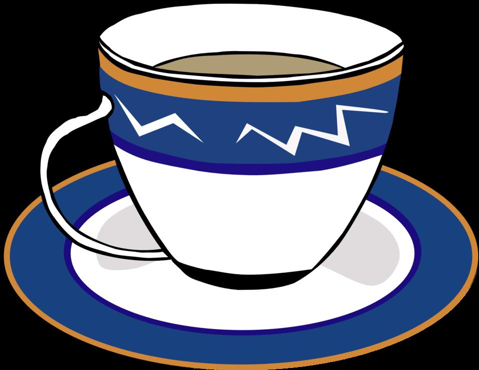 Fast Food, Drinks, Tea, Cup