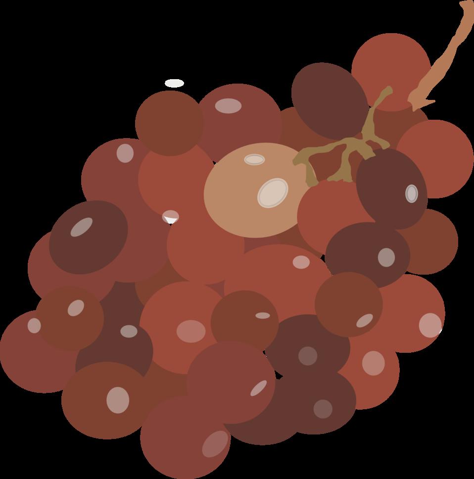 grape red