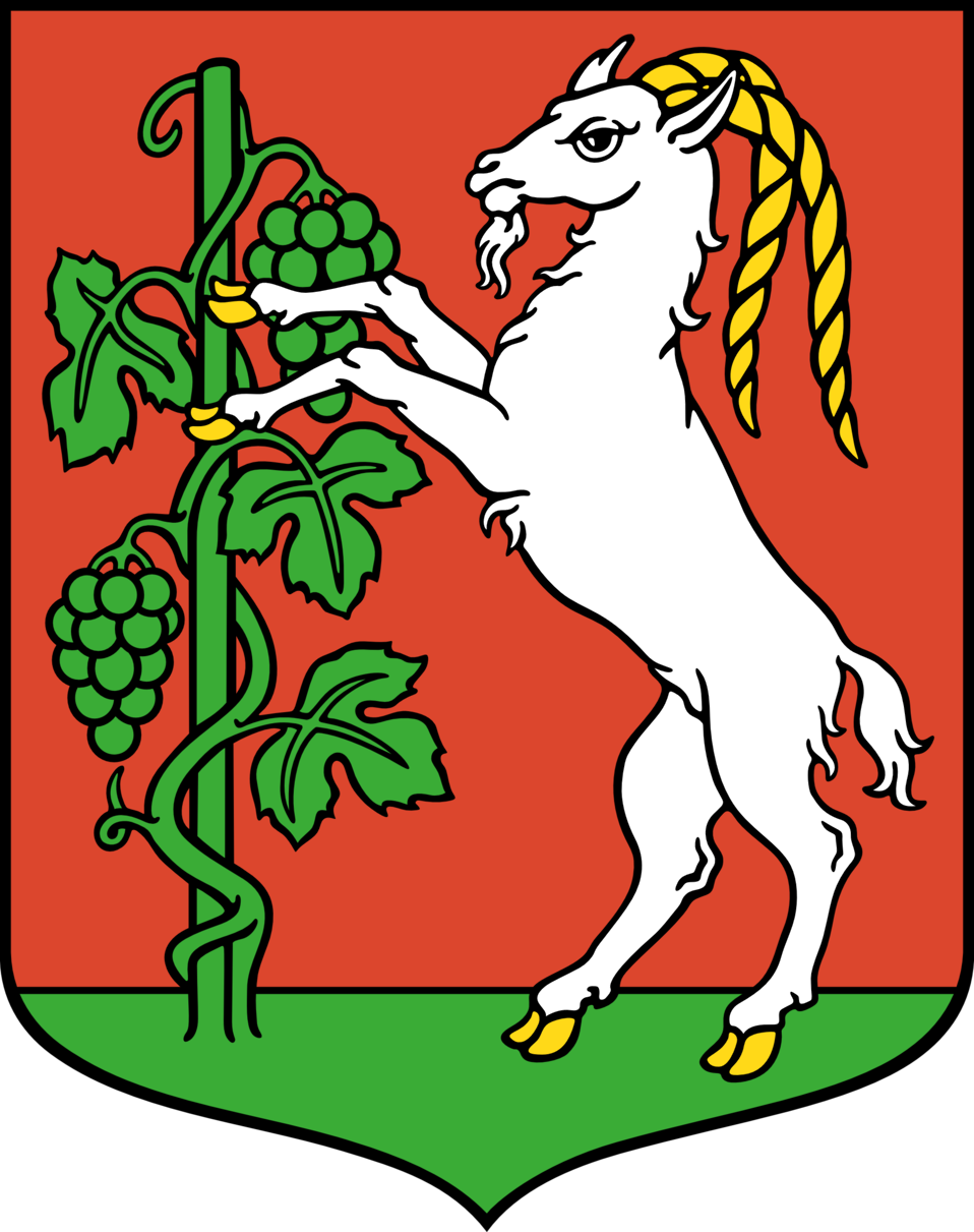 Lublin - coat of arms