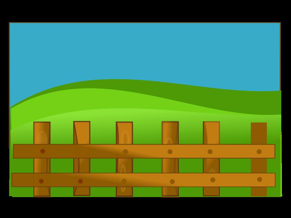 NetAlloy Farm fence