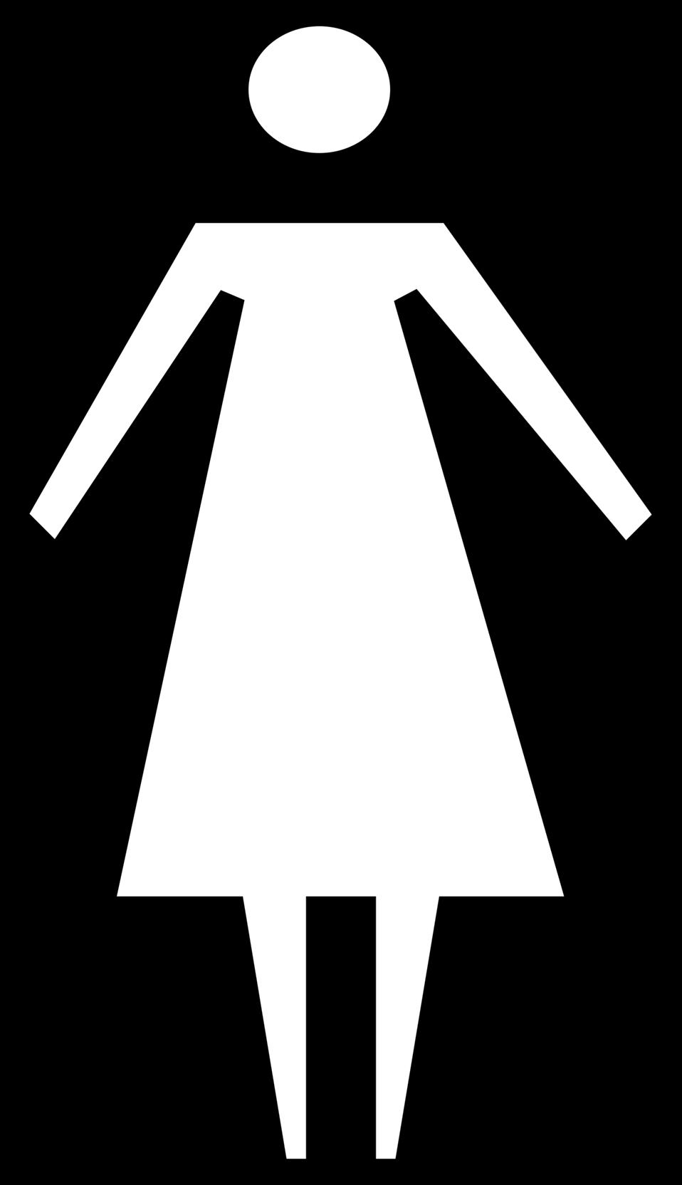 Generic woman