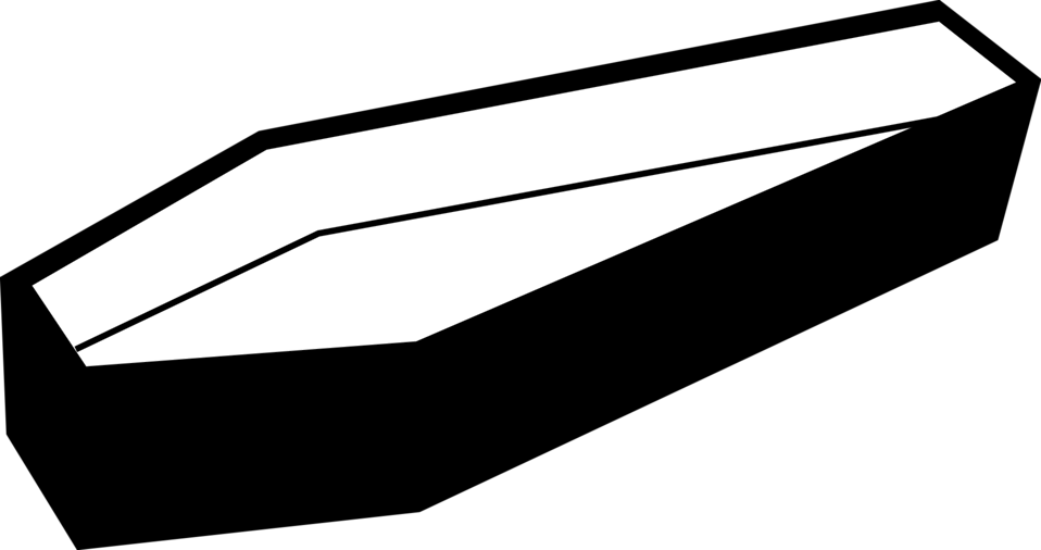 public domain clip art image open coffin id 13548483011557 rh publicdomainfiles com 3d coffin clipart coffin image clipart