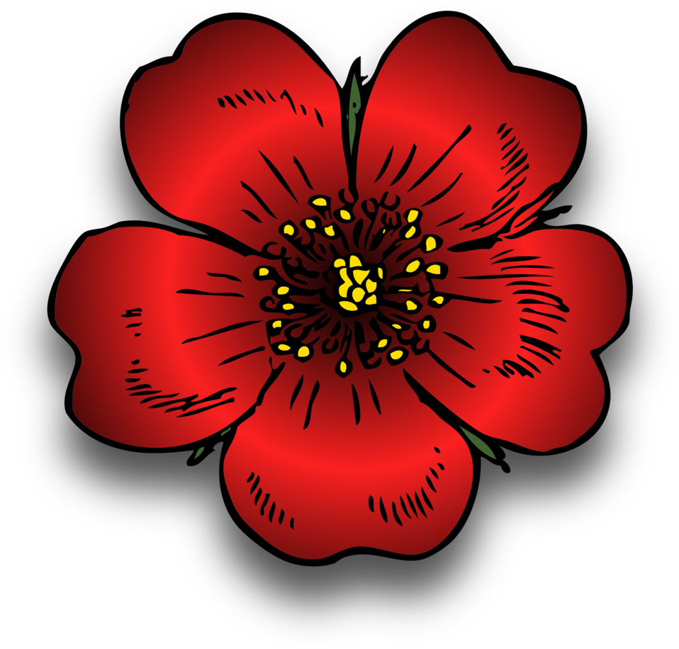 Wild Rose Remix
