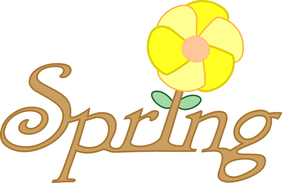 Spring rooted (in English)