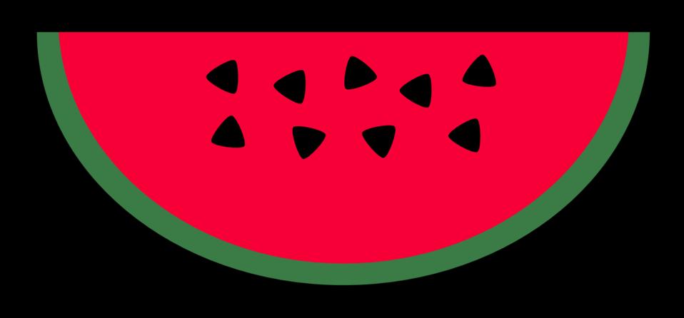 Simple watermellon