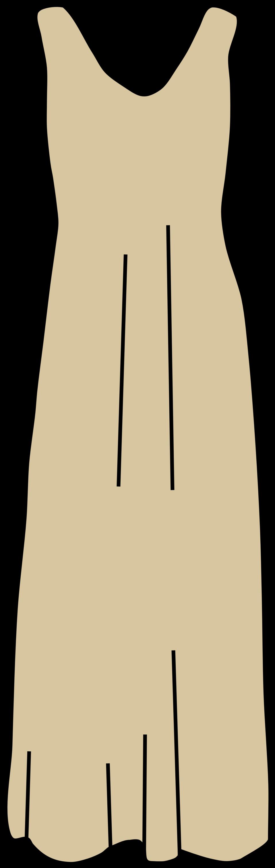 Simples dress