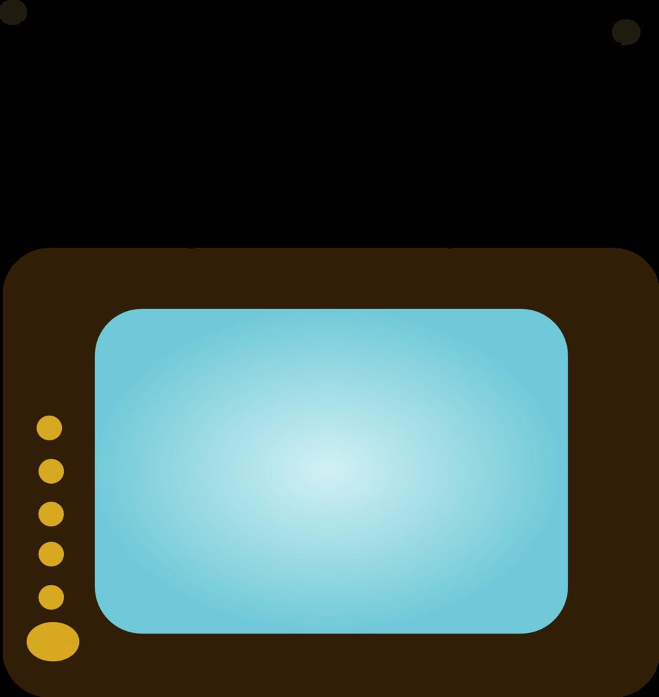 TV set 5