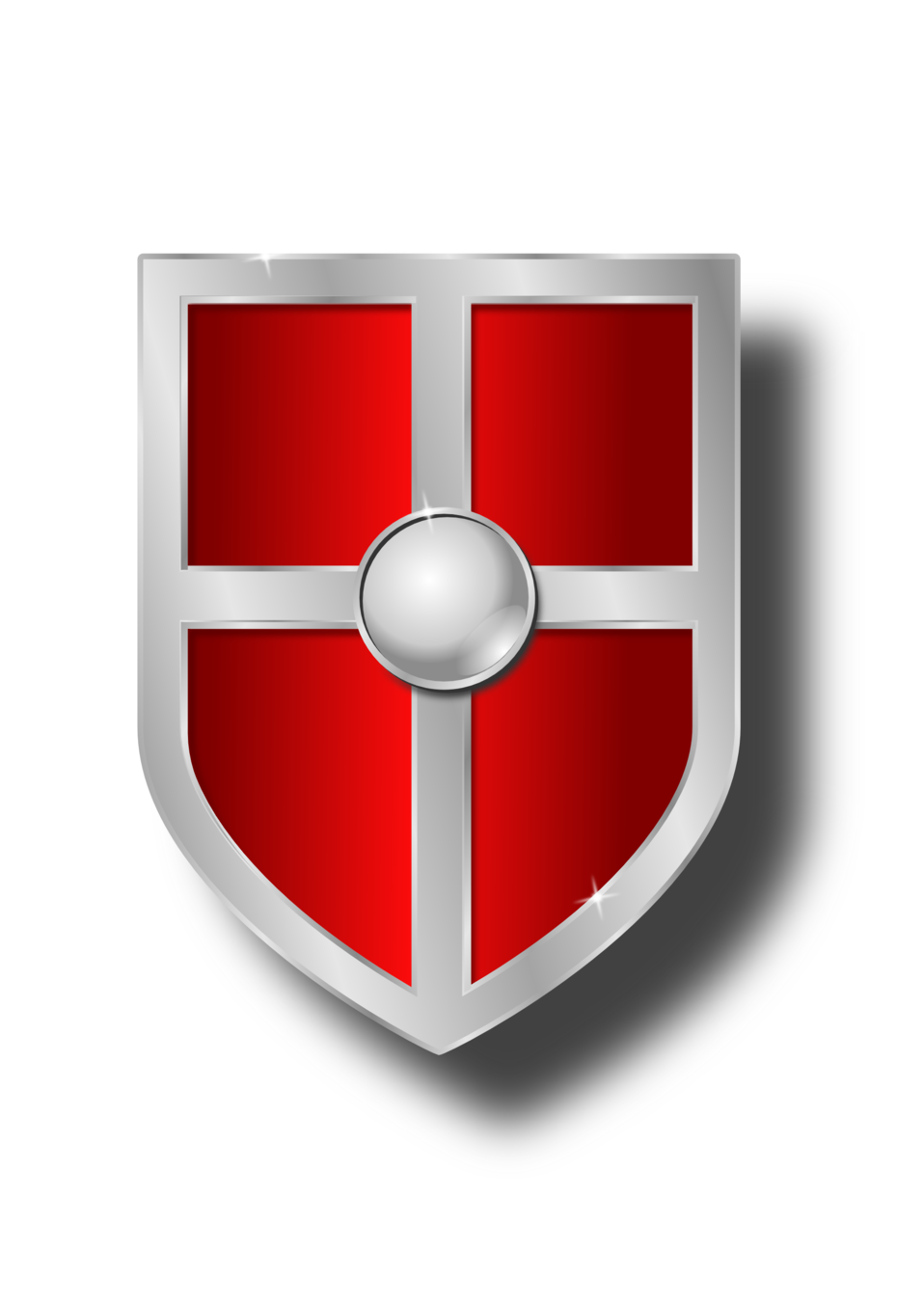 weapon shield