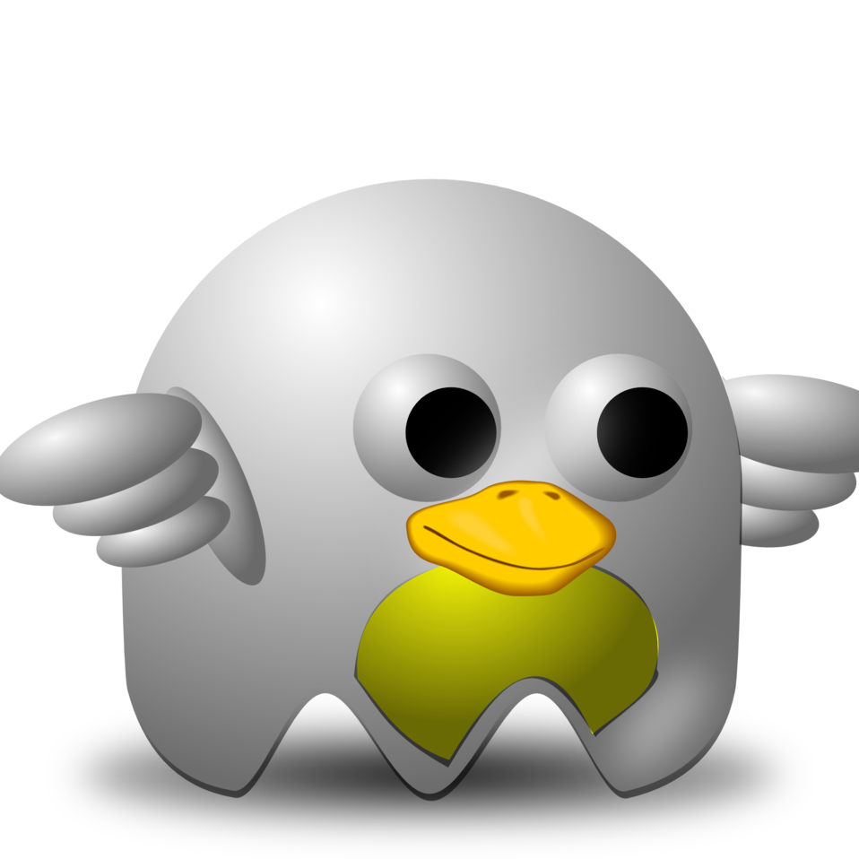 Padepokan: White Bird