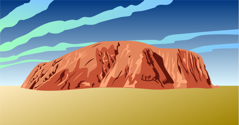 Ayers Rock (Australia)
