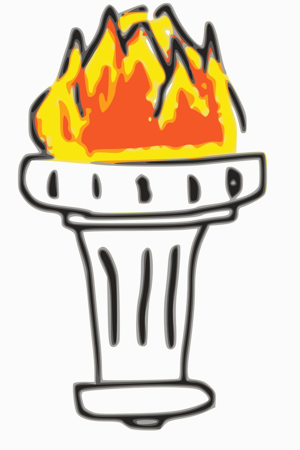 Generic Torch 1