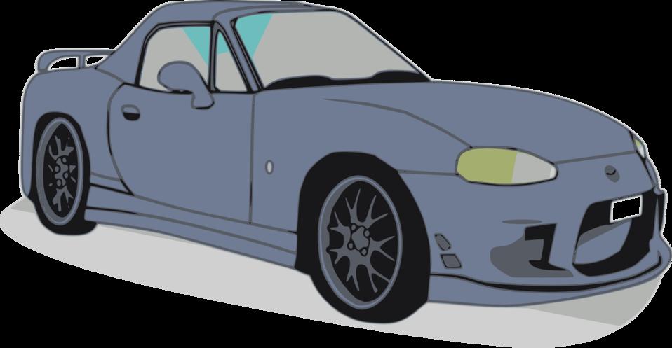 car Mazda