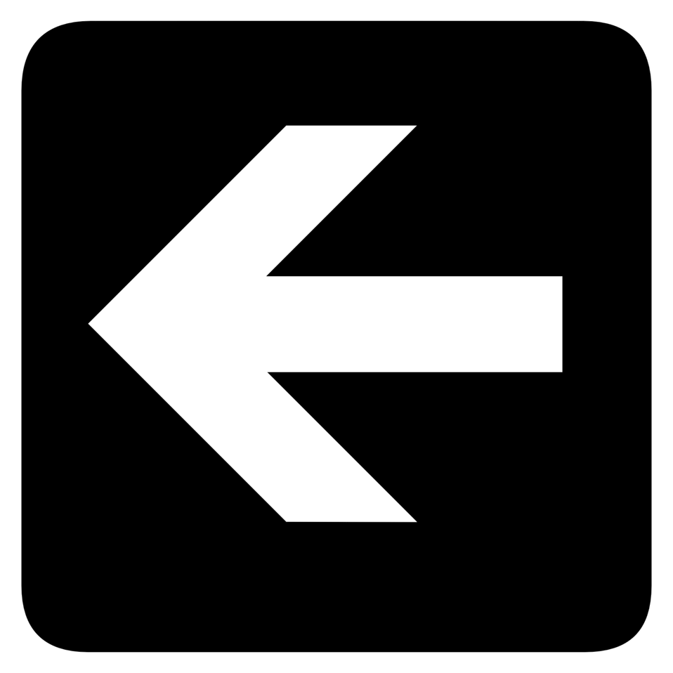 aiga left arrow bg