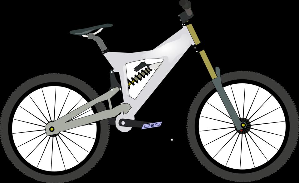bike - downhill
