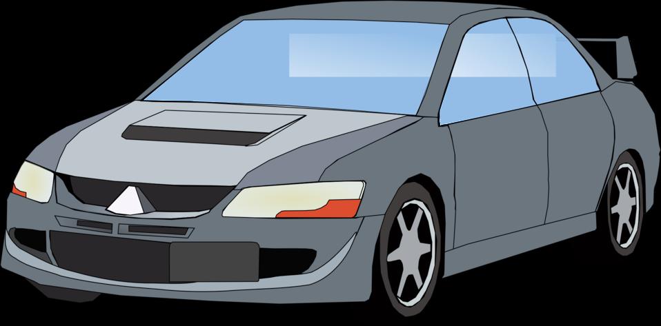 car Mitsubishi