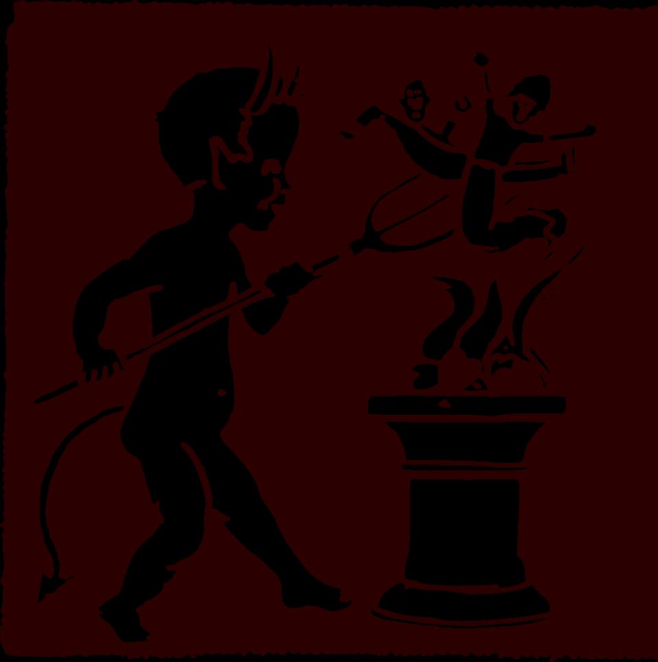 Evil Cupid: Fire