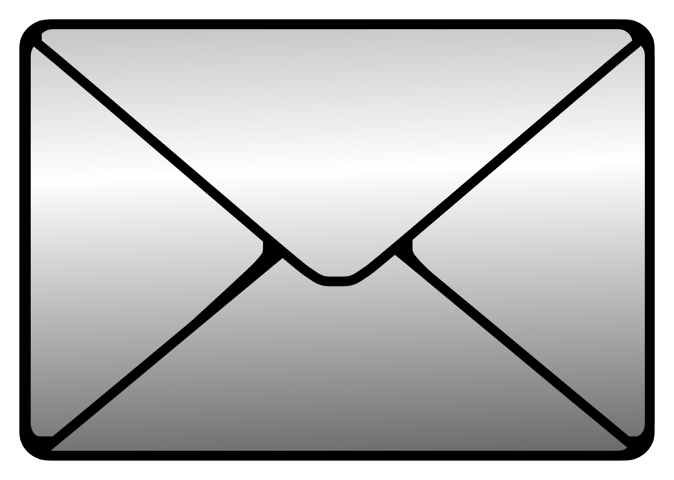 letter icon for web