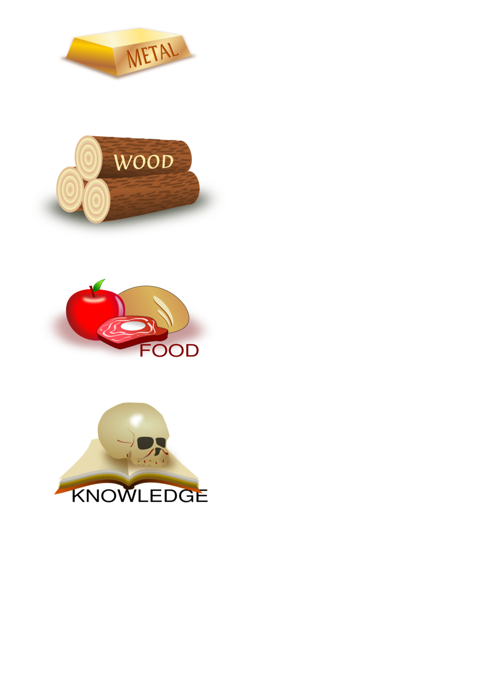 for Online Strategy Game Icons - request by oh toodles