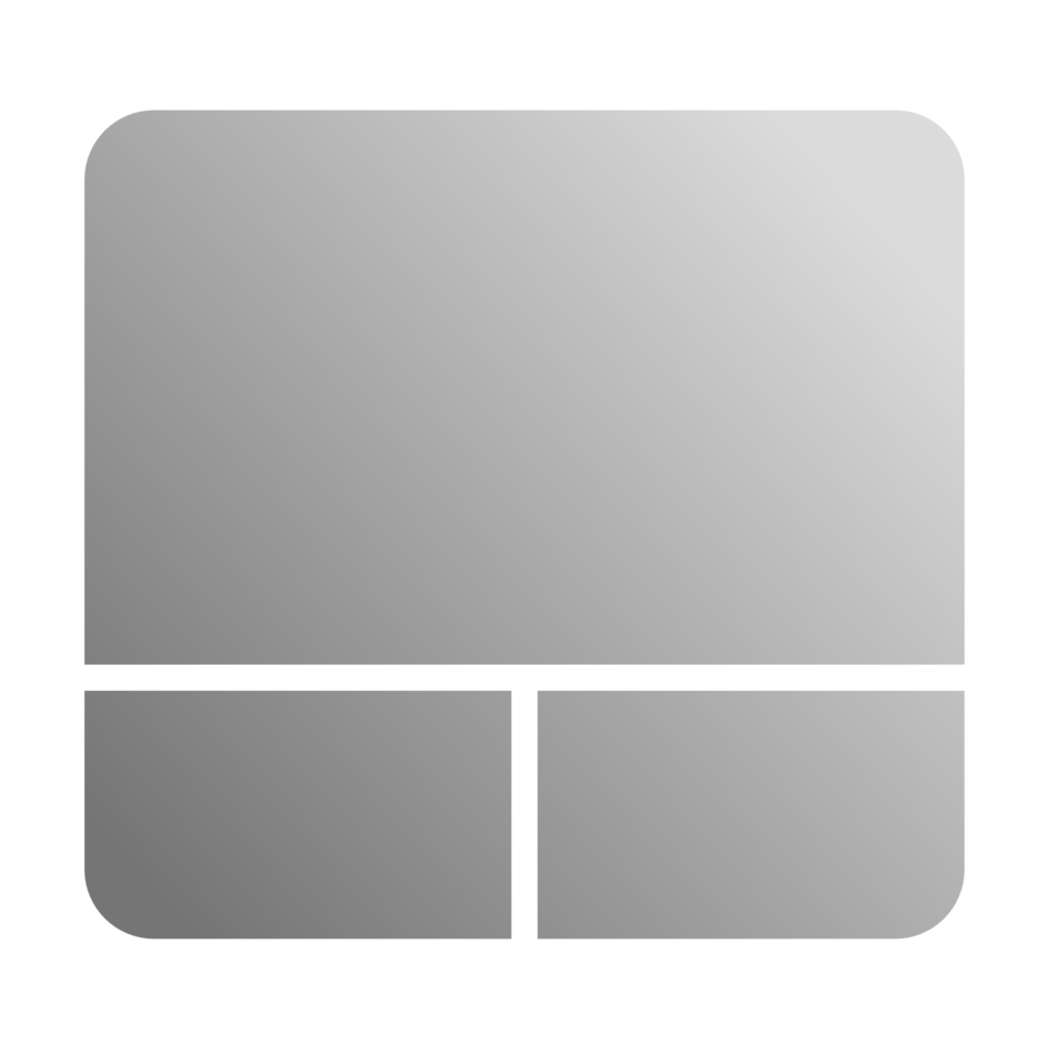 Touchpad Icon