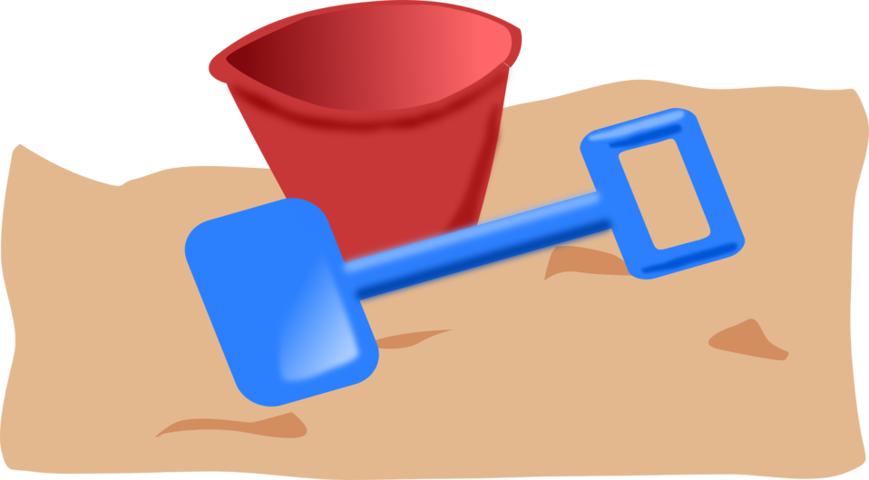 bucket and spade 2