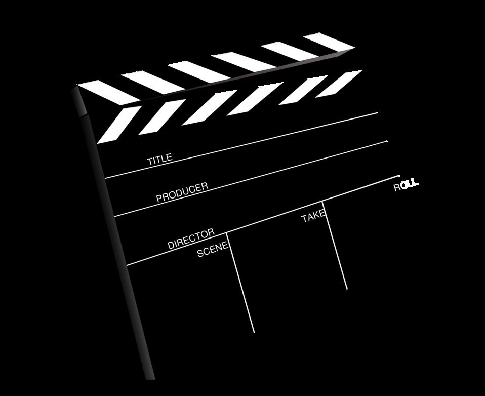 Scene Slate