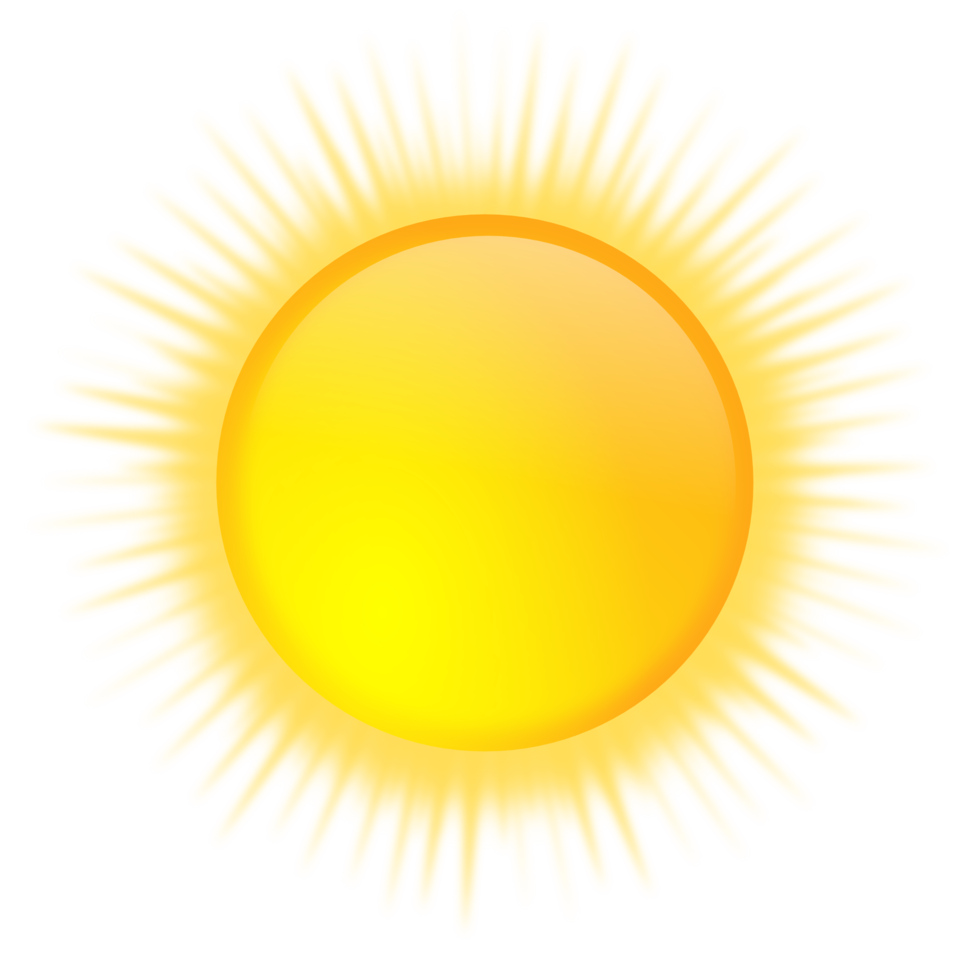 public domain clip art image weather icon sunny id rh publicdomainfiles com sunny clipart weather sunny clipart free
