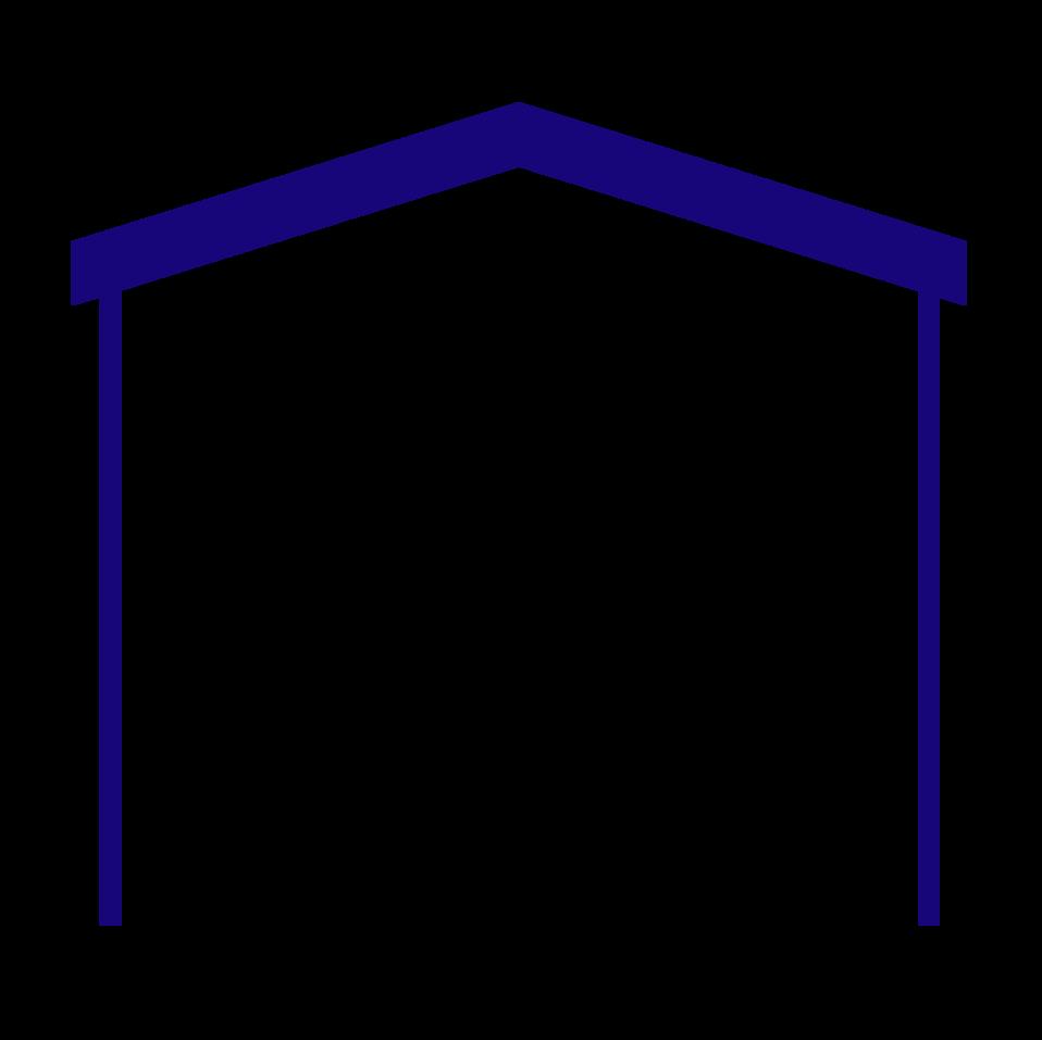 Apartment Symbol (pictogram)