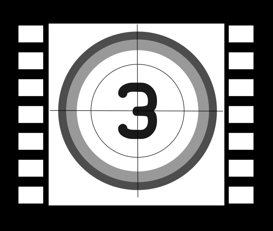 Movie tape icon